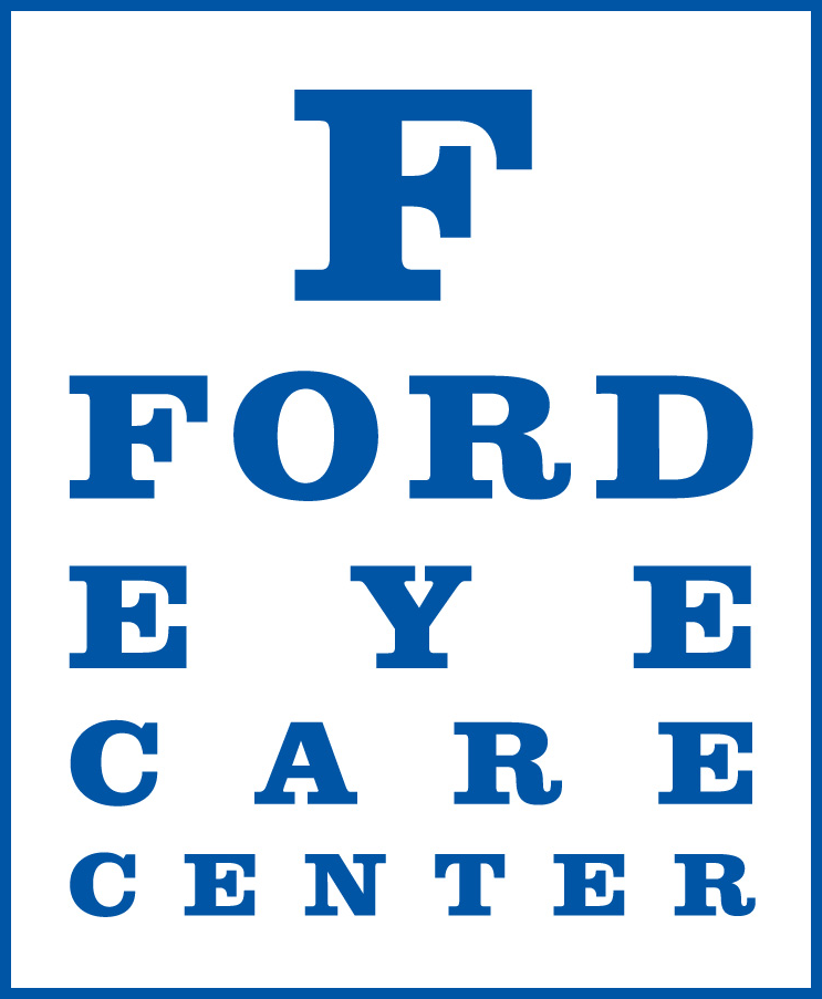 Ford Eye Care Center Logo